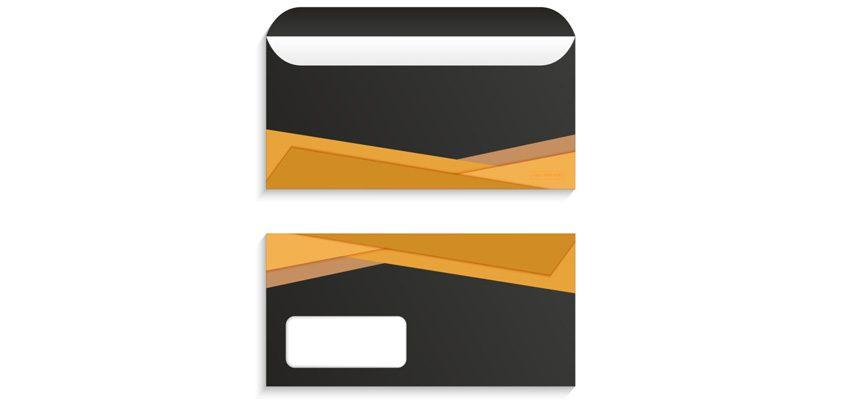 select an effective envelope printroom
