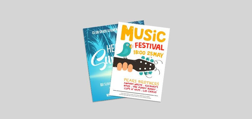 How To Promote Events With Posters
