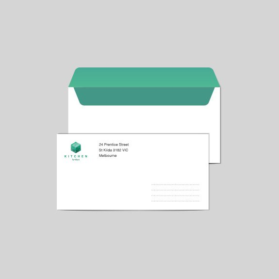 Large Direct Mail Printing