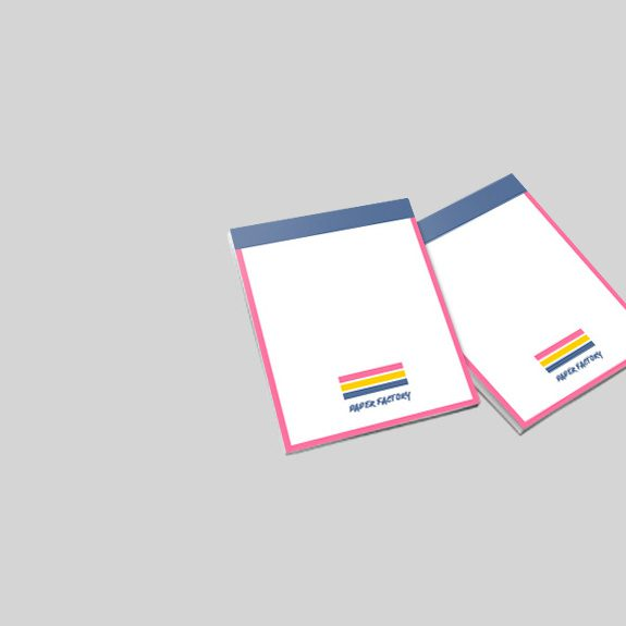 Inside Notepad Printing