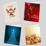 Big Christmas Card Printing