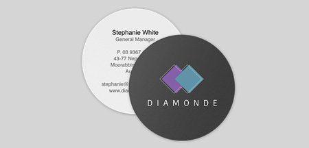 Custom Cards Business Card Printing