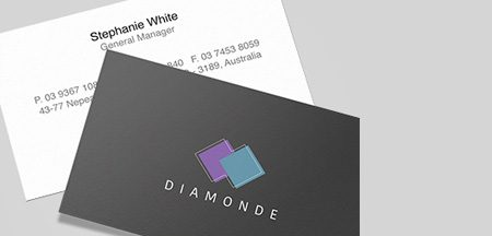 Matte Cards Business Cards Online