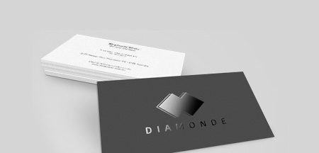 best Business Card Printing Spot UV Cards Business Card Printing Print room
